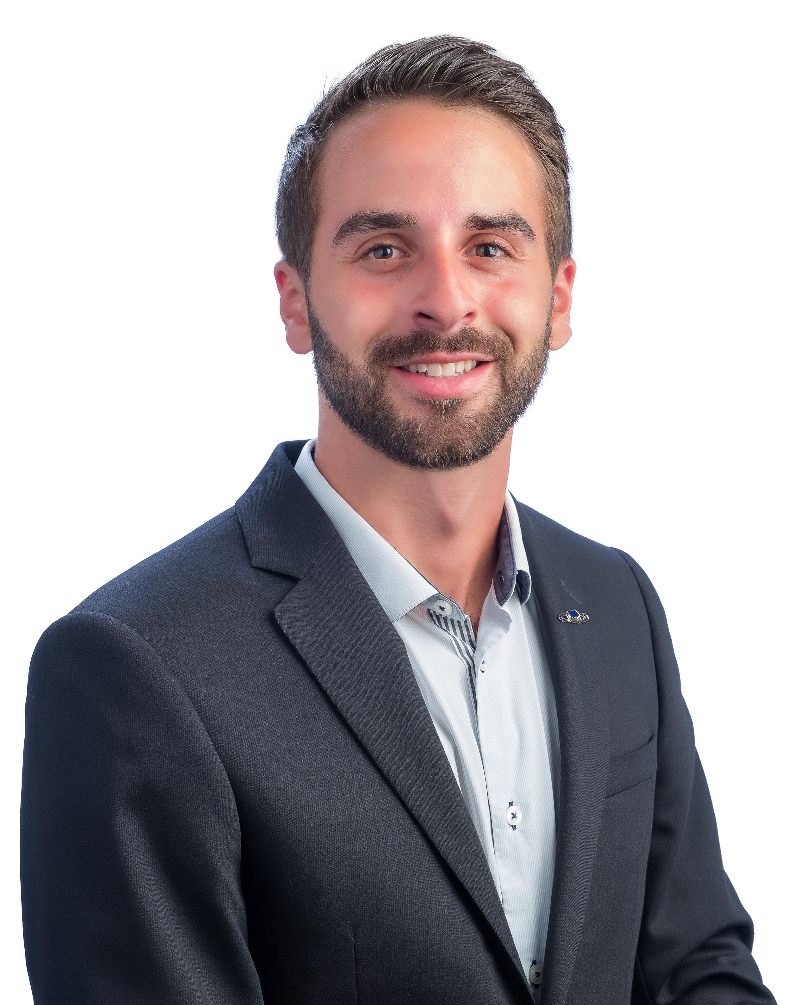 Dave Powell coach, formateur et accompagnateur au Club d'investisseurs immobiliers du Québec