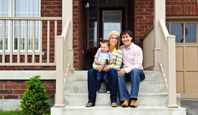 Fondation Logeons nos familles – ClubImmobilier.ca
