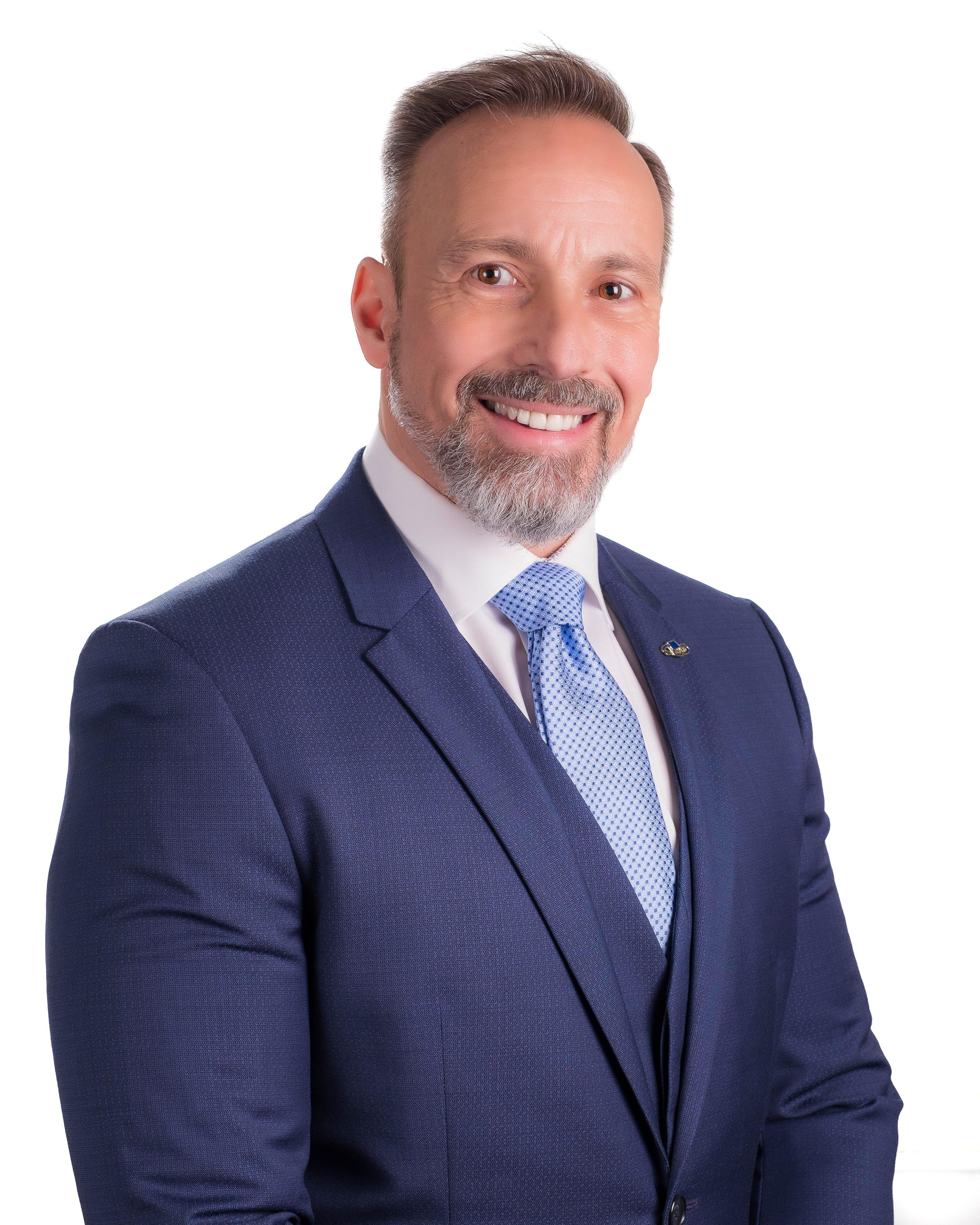 Gilles Laferrière coach, formateur et accompagnateur au Club d'investisseurs immobiliers du Québec