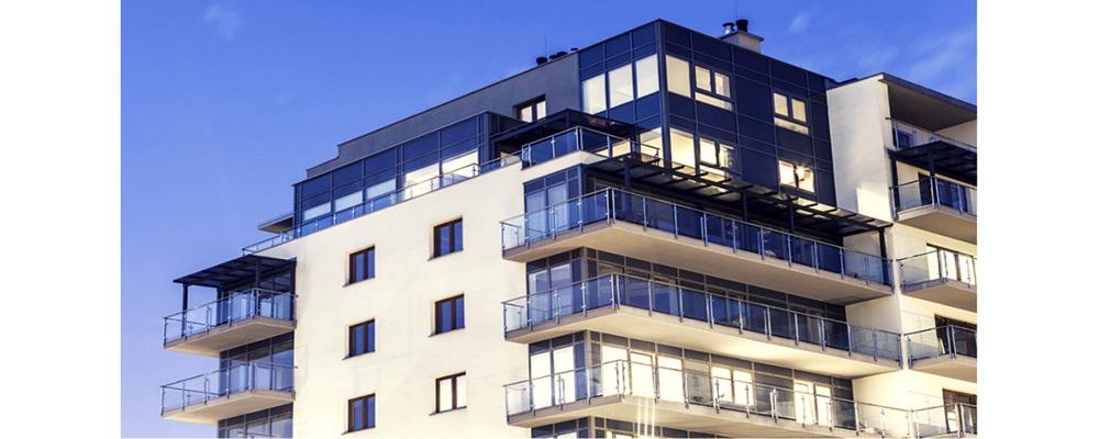 Convertir un immeuble