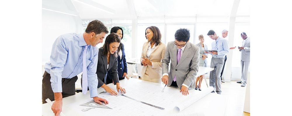 Bâtir une équipe gagnante en immobilier