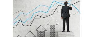 Fluctuations du marché immobilier-Clubimmobilier.ca