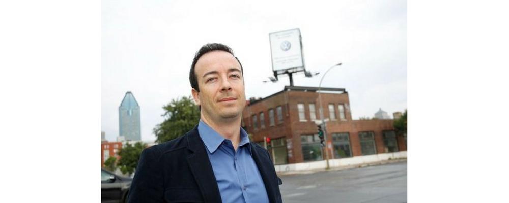 Luc Poirier investisseur à succès