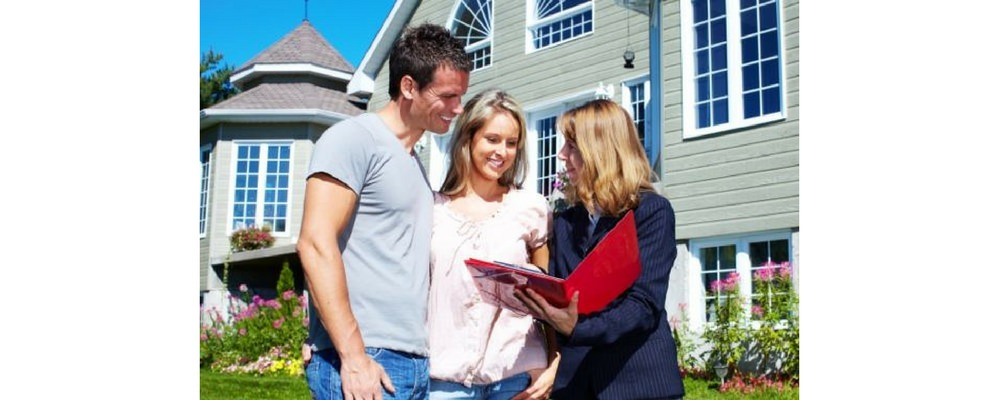 Vendre avec ou sans courtier immobilier