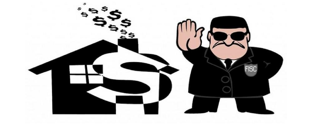 Votre propriété et la fiscalité