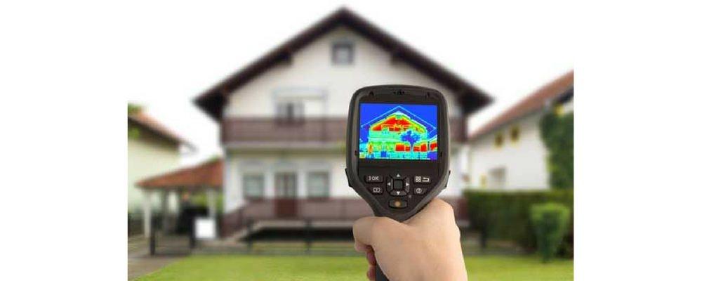 La technologie de la thermographie