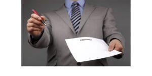 Les lois entourant la résiliation de bail-Clubimmobilier.ca