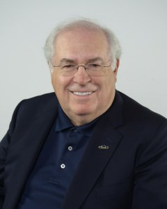 Jacques Lépine président fondateur du Club d'investisseurs immobiliers du Québec