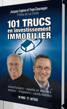 101 trucs en investissement immobilier