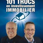 101 Trucs en investissement immobilier-Clubimmobilier.ca