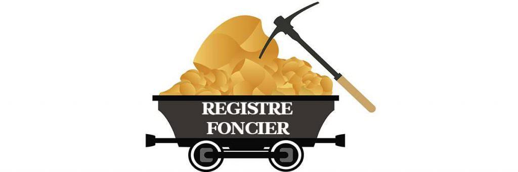 Le Registre foncier du Québec, véritable mine d'or