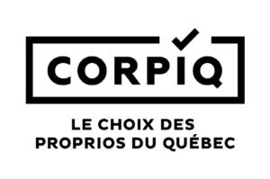 Logo de la CORPIQ