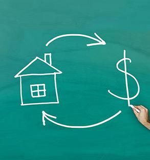 Vivez rapidement de l'immobilier grâce aux FLIPS