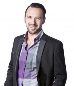 Guillaume Dufour, conférencier au Club d'investisseurs immobiliers du Québec
