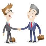 Comment bâtir de solides et puissants partenariats immobiliers