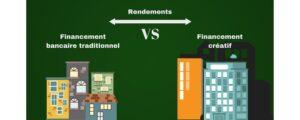 Comment augmenter ses rendements avec le financement créatif-Clubimmobilier.ca