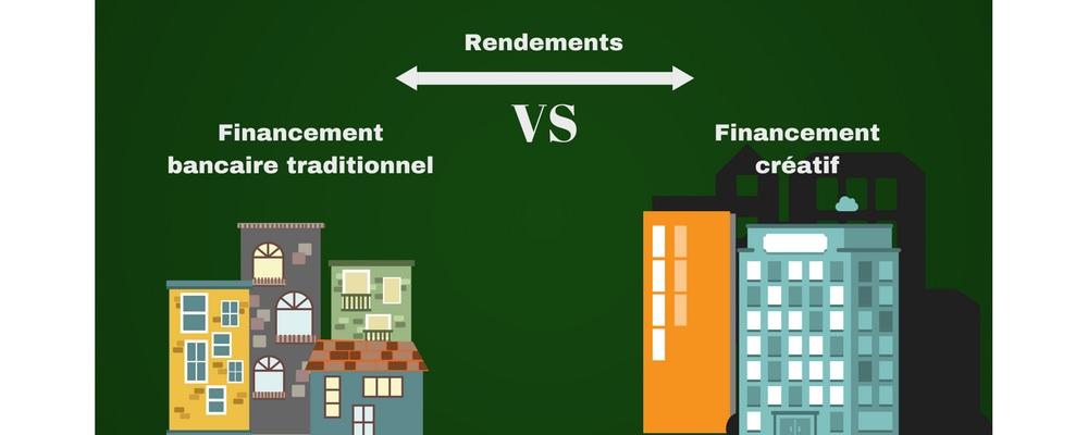 Comment augmenter ses rendements avec le financement créatif