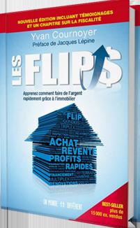 Les Flips: Nouvelle Édition