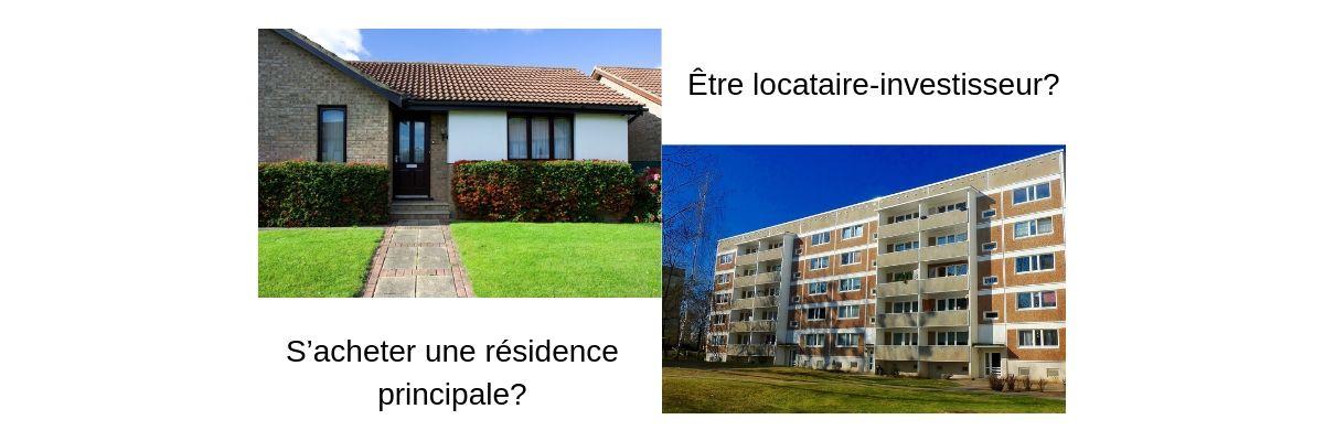 Devenir propriétaire ou rester locataire?