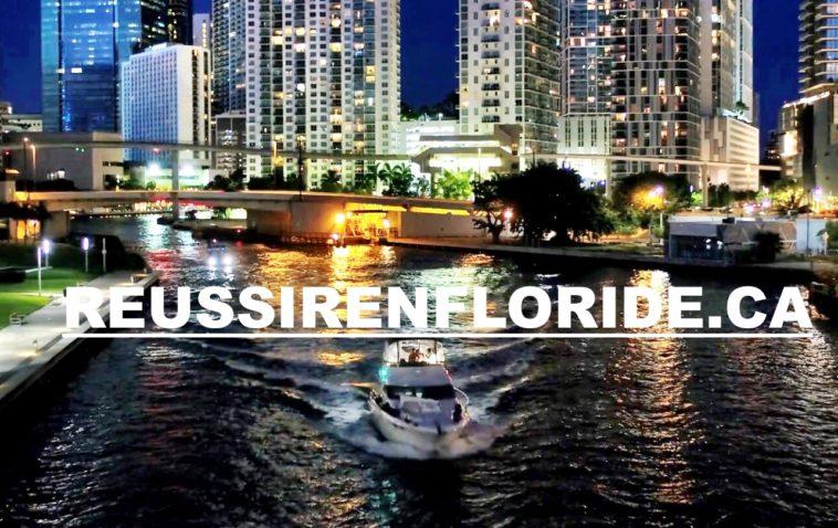 Réussir en Floride 2020 | Fort Lauderdale
