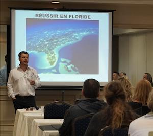 Réussir en Floride 2019