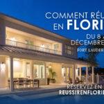 Réussir en Floride | 3E édition