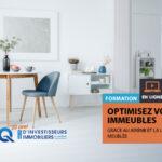 Optimisez vos immeubles grâce au Airbnb et la location meublée