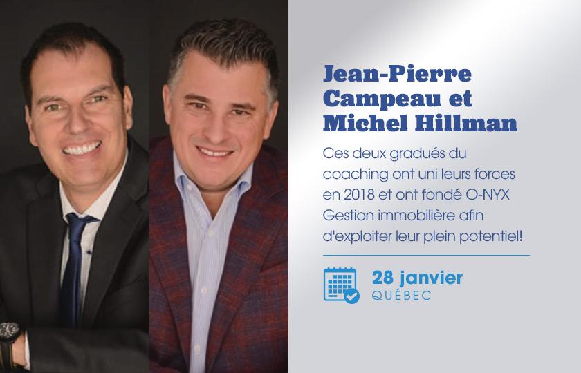 Événement mensuelle Qc du 28 janvier-Clubimmobilier.ca