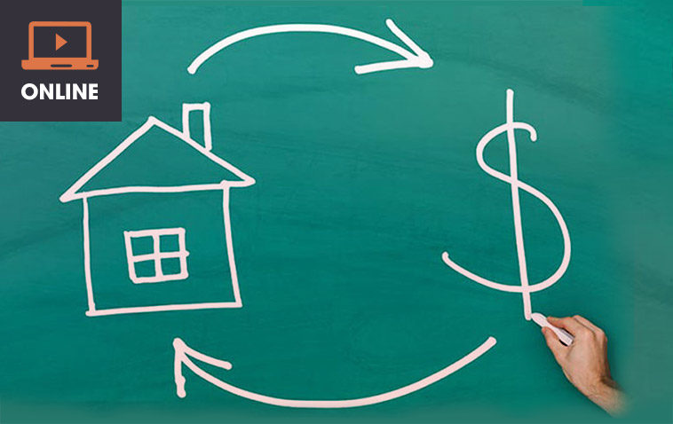 Quickly make a living from real estate through FLIPPING
