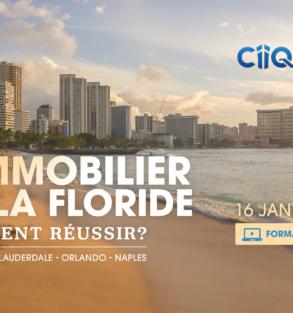 L'Immobilier de la Floride: Comment investir?