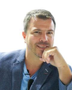 Nicolas Lapointe